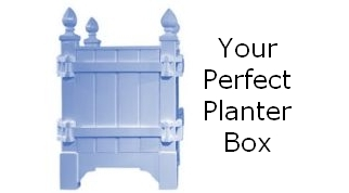 Your Perfect Planter Box